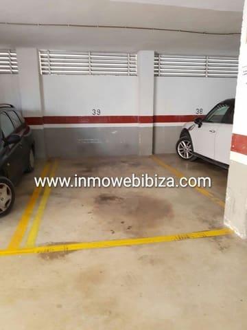 Garage till salu i San Jose / Sant Josep de Sa Talaia - 21 000 € (Ref: 4549824)