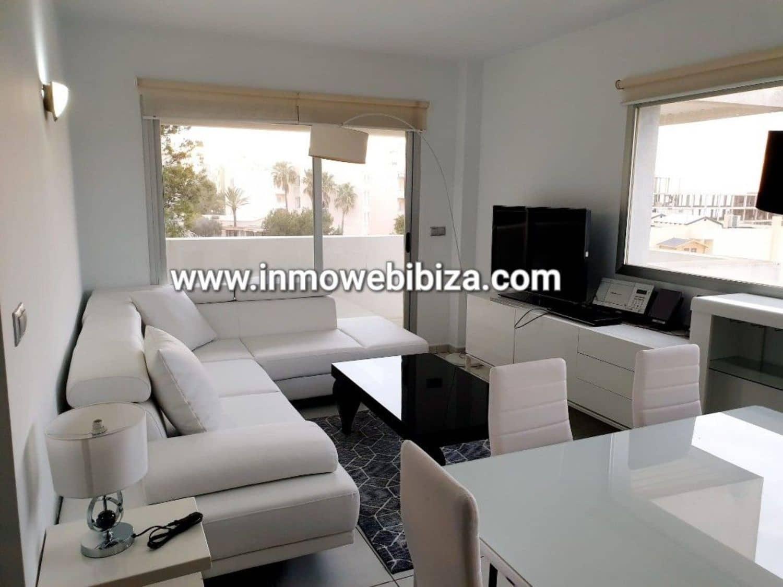 3 sovrum Lägenhet att hyra i San Jose / Sant Josep de Sa Talaia med garage - 2 200 € (Ref: 5120155)