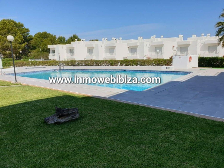 2 sovrum Lägenhet att hyra i San Jose / Sant Josep de Sa Talaia med pool - 950 € (Ref: 5350596)