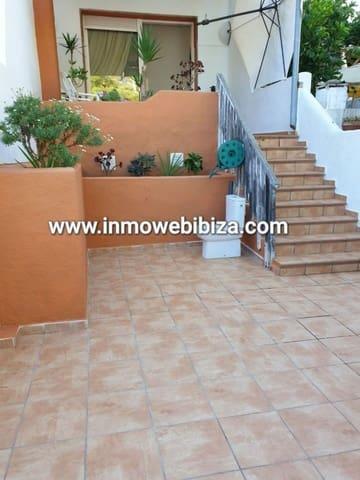 1 slaapkamer Huis te huur in Sant Joan de Labritja - € 800 (Ref: 5513198)