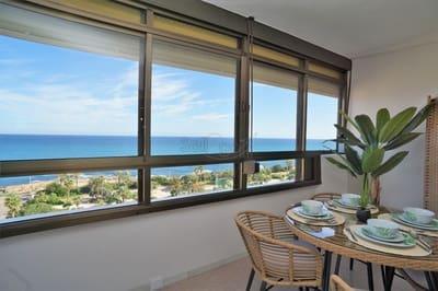 2 sovrum Lägenhet att hyra i Cabo Cervera - 480 € (Ref: 5011684)