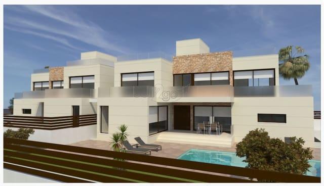 Działka budowlana na sprzedaż w Aguas Nuevas - 298 000 € (Ref: 5013148)