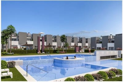 2 bedroom Apartment for sale in Aguas Nuevas with pool - € 169,900 (Ref: 5171447)