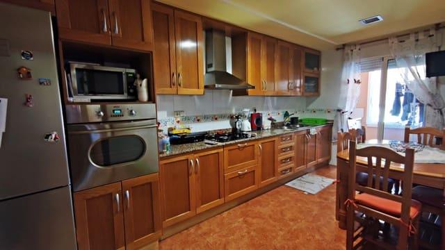 3 sovrum Lägenhet till salu i Torrellano med garage - 125 000 € (Ref: 5788562)