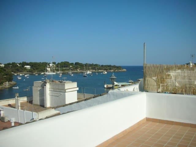 2 slaapkamer Penthouse te huur in Porto Petro - € 750 (Ref: 3460312)