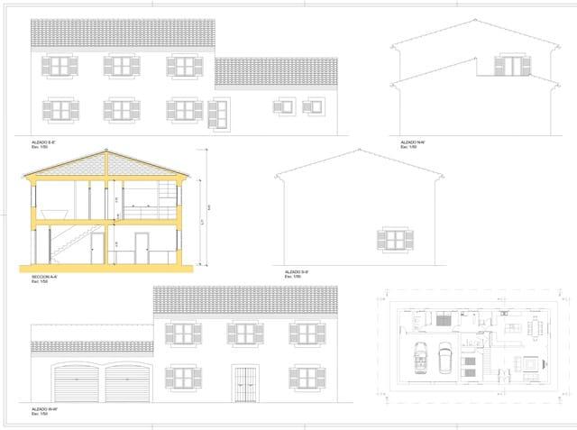 Terreno Não Urbanizado para venda em Ses Salines - 385 000 € (Ref: 5499430)
