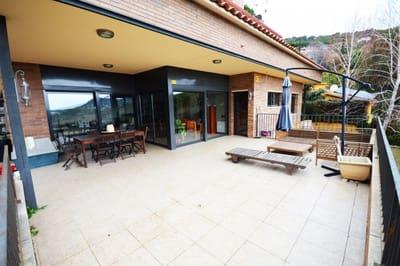 4 bedroom Finca/Country House for sale in Premia de Dalt - € 849,000 (Ref: 4226582)
