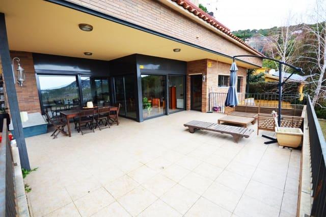 4 chambre Finca/Maison de Campagne à vendre à Premia de Dalt - 849 000 € (Ref: 4226582)