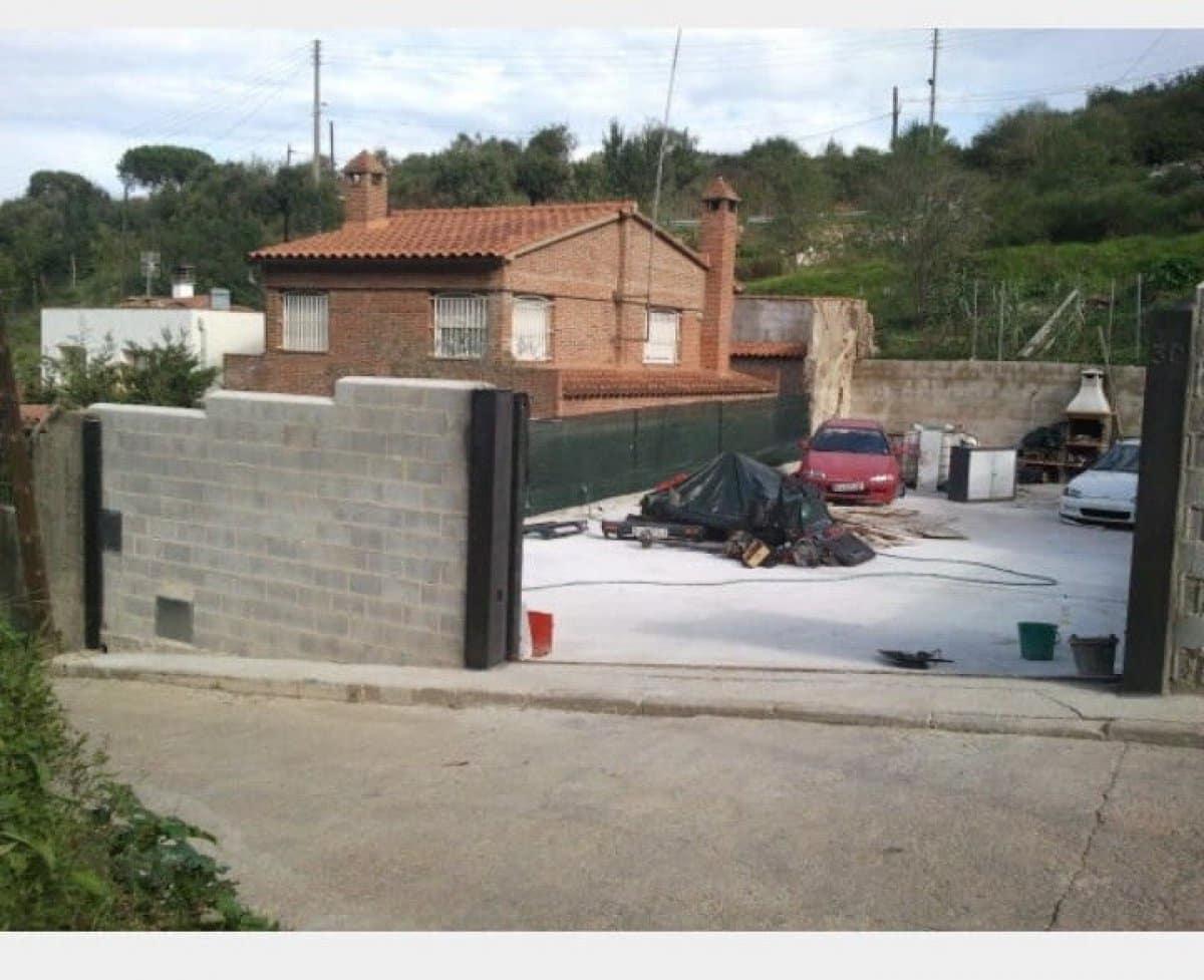 Terreno/Finca Rústica en Barcelona ciudad en venta - 126.000 € (Ref: 5065712)
