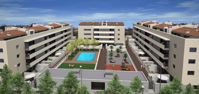2 sypialnia Mieszkanie na sprzedaż w Granollers z basenem - 340 000 € (Ref: 5149838)