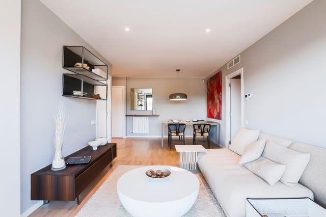 3 quarto Apartamento para venda em Sant Cugat del Valles com piscina - 425 000 € (Ref: 5149840)