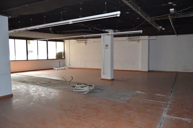 Kontor til salgs i L'Hospitalet de Llobregat - € 505 000 (Ref: 5531441)