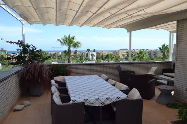 3 sovrum Takvåning till salu i Altafulla med pool garage - 340 000 € (Ref: 5531458)