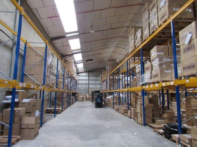 Företag till salu i Martorell - 300 000 € (Ref: 5533498)