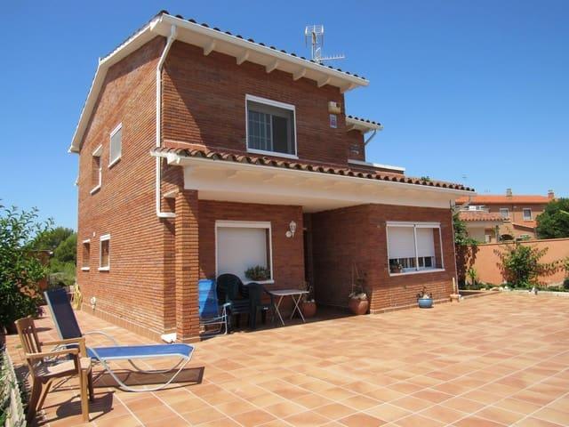 5 sovrum Finca/Hus på landet till salu i Roda de Bara - 395 000 € (Ref: 5618258)