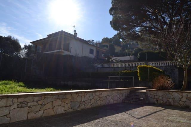 Solar/Parcela en Vilanova del Vallès en venta - 140.000 € (Ref: 5618266)