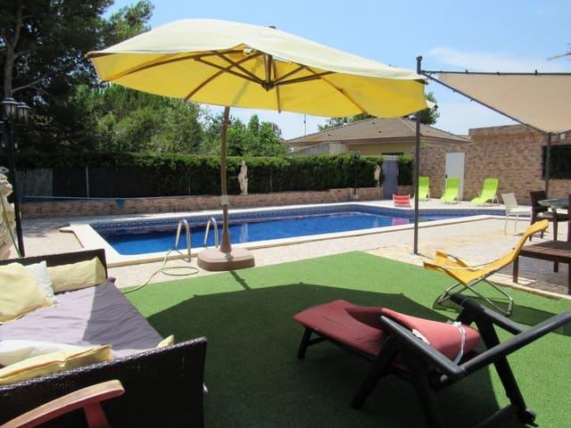 8 Zimmer Villa zu verkaufen in Roda de Bara mit Pool - 790.000 € (Ref: 5618277)
