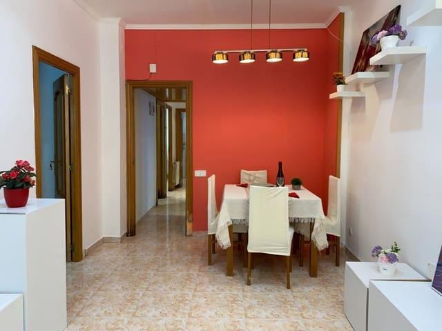 3 Zimmer Wohnung zu verkaufen in Navas - 228.000 € (Ref: 5709422)