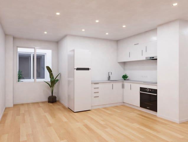 1 slaapkamer Kantoor te koop in Barcelona stad - € 145.000 (Ref: 5716337)
