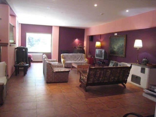 20 sovrum Gästhus/B & B till salu i Girona stad med pool garage - 2 163 000 € (Ref: 6187080)