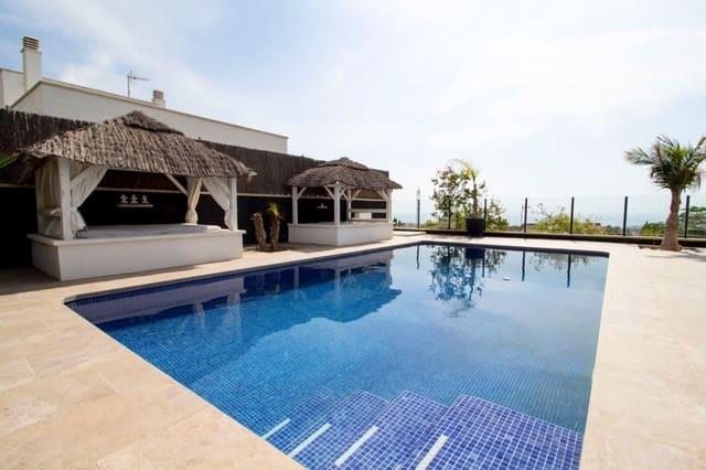 3 quarto Quinta/Casa Rural para venda em Segur de Calafell com garagem - 520 000 € (Ref: 6236631)