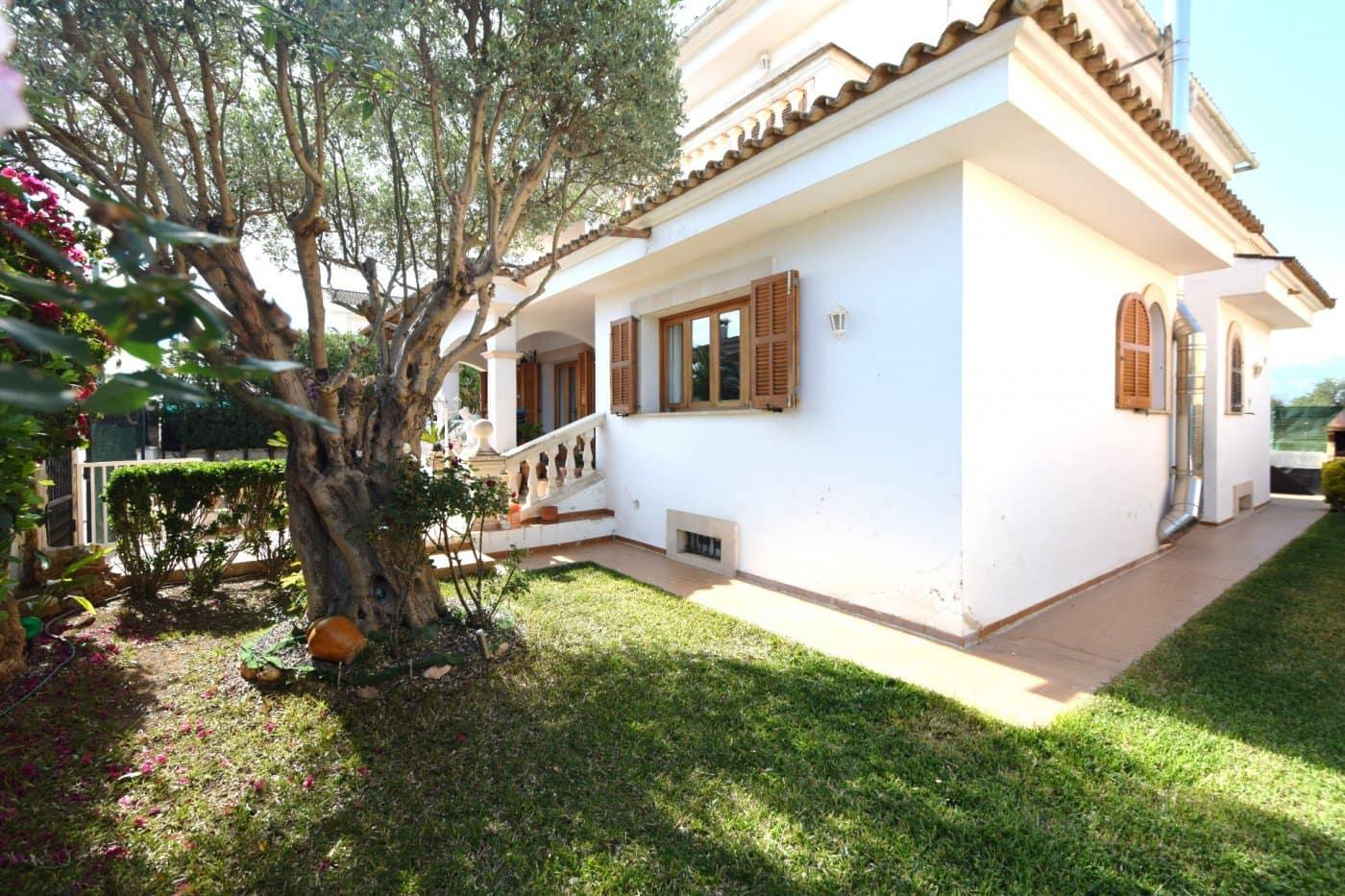 4 soverom Villa til salgs i Son Macia - € 636 000 (Ref: 4632632)