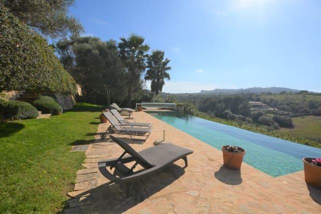 3 slaapkamer Villa te huur in Son Macia met zwembad - € 2.000 (Ref: 5095997)