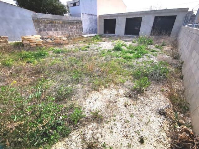 Terreno para Construção para venda em Vilafranca de Bonany - 55 000 € (Ref: 6177127)