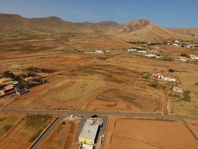 Undeveloped Land For Sale In Tetir Fuerteventura