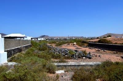 Landgrundstück zu verkaufen in La Oliva - 65.084 € (Ref: 3520404)