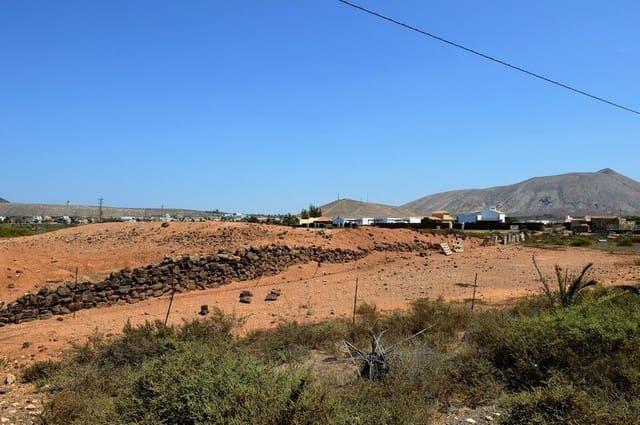 Terre non Aménagée à vendre à La Oliva - 61 665 € (Ref: 3520407)