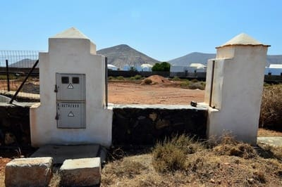 Plots of Land & Ruins for sale in Spain - 8,616 found