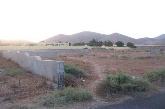 Rakentamaton maa myytävänä paikassa Tuineje - 215 100 € (Ref: 3896520)