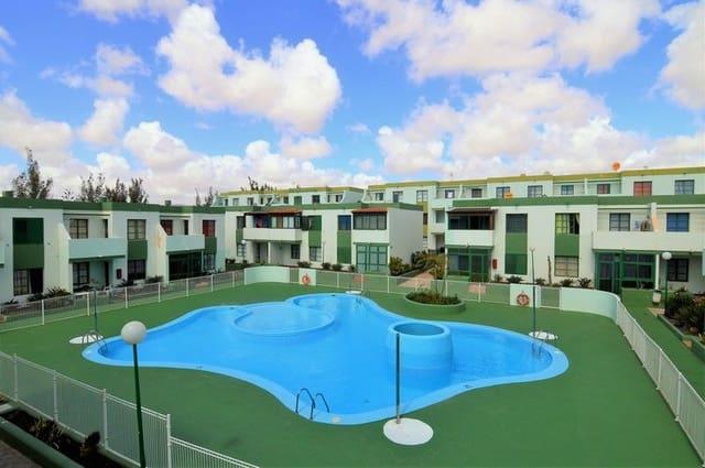 1 soverom Leilighet til salgs i Parque Holandes med svømmebasseng - € 79 000 (Ref: 3989002)