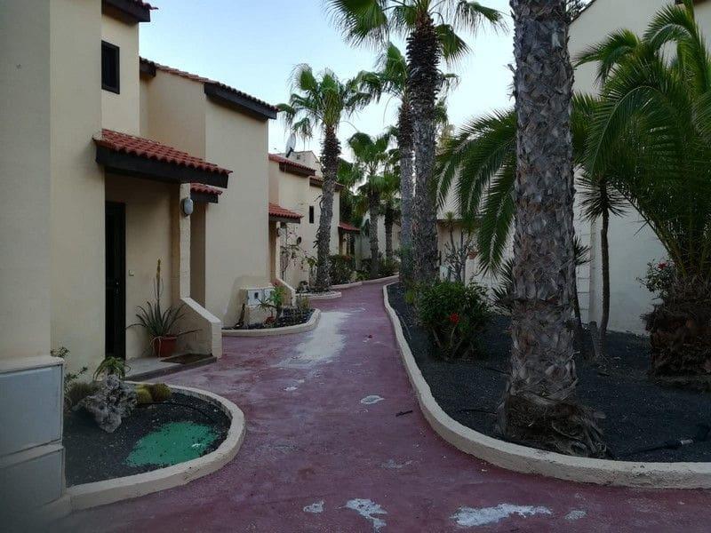 1 Zimmer Haus zu verkaufen in Parque Holandes mit Pool - 80.000 € (Ref: 3993095)