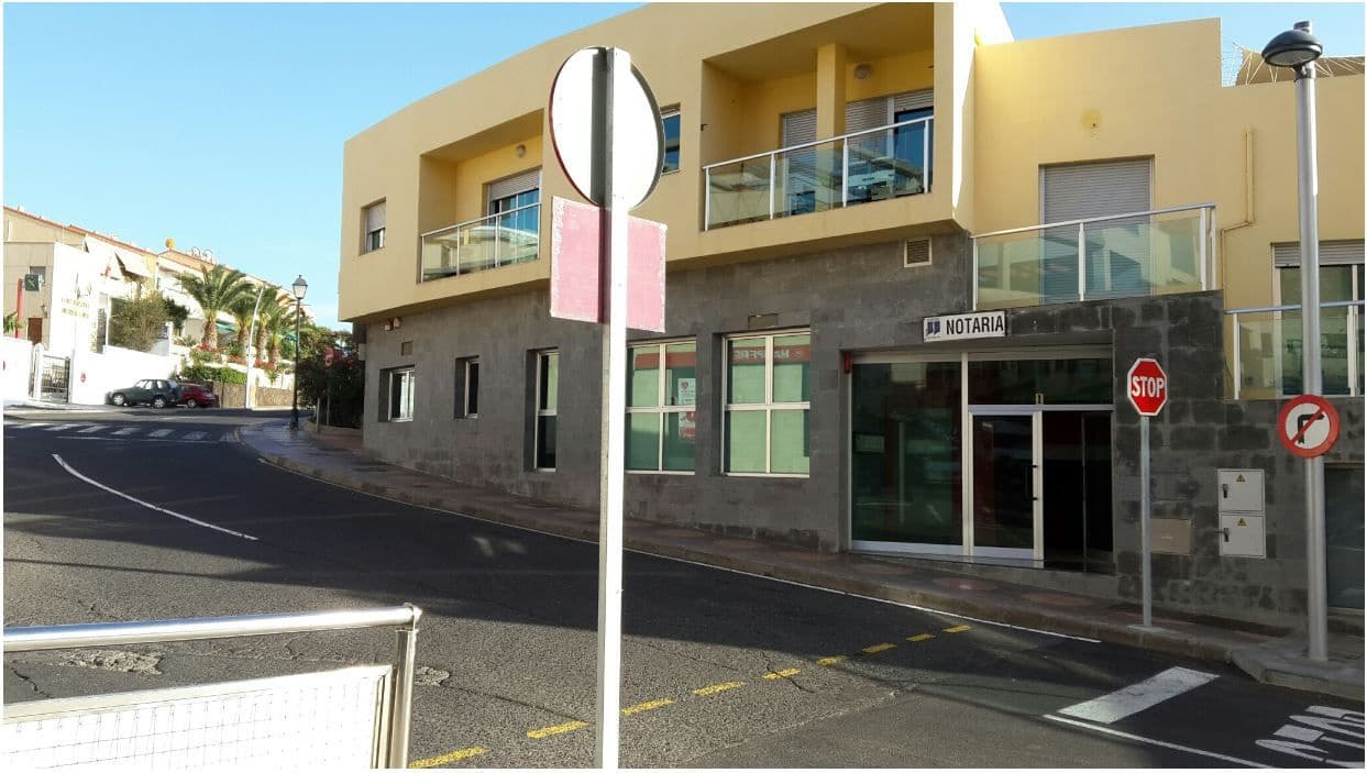 1 sovrum Kontor till salu i Morro Jable - 56 500 € (Ref: 4037197)