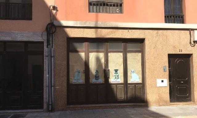 3 sypialnia Komercyjne na sprzedaż w Arrecife - 202 000 € (Ref: 4073935)