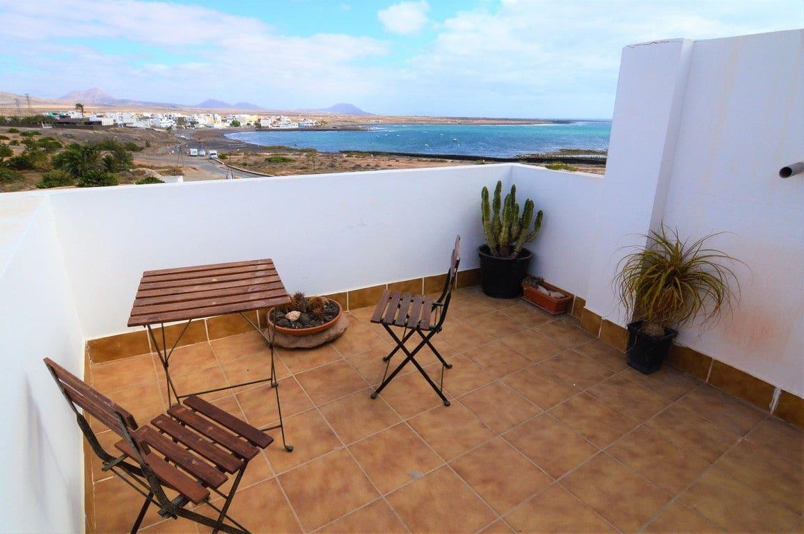 2 Zimmer Wohnung zu verkaufen in Puerto Lajas - 111.000 € (Ref: 4726778)