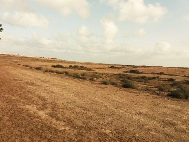 Building Plot for sale in Costa de Antigua - € 30,000 (Ref: 4867739)