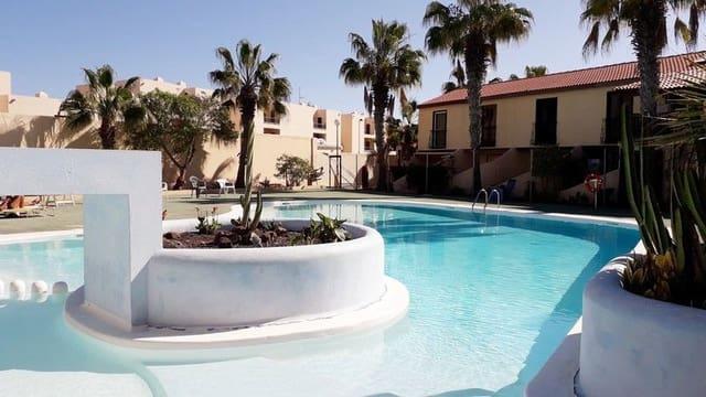 1 chambre Maison de Ville à vendre à Parque Holandes avec piscine - 78 000 € (Ref: 4970670)
