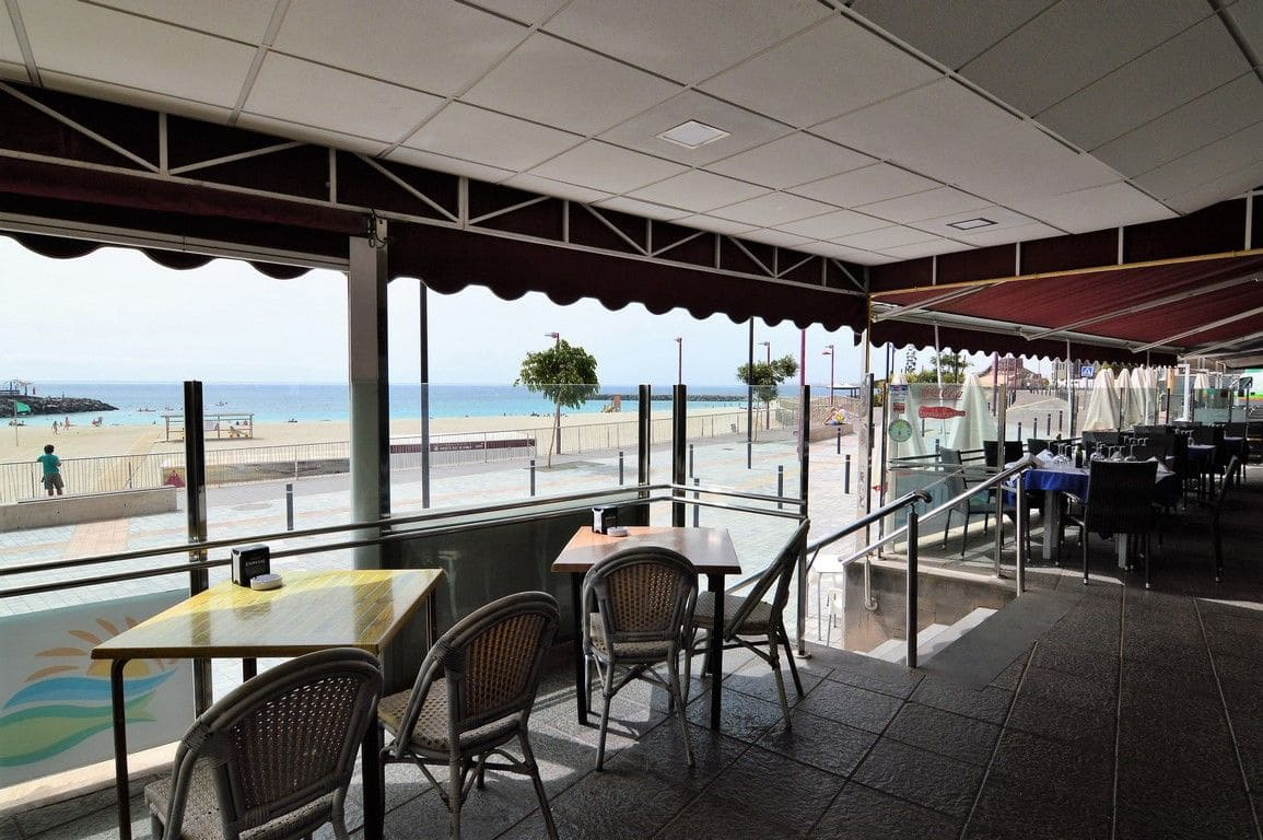 1 sovrum Kommersiell att hyra i Puerto del Rosario - 3 520 € (Ref: 5031488)