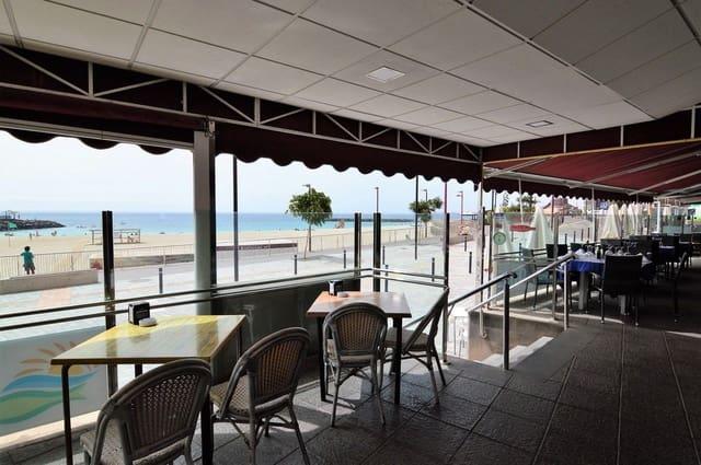 1 soveværelse Erhverv til leje i Puerto del Rosario - € 3.520 (Ref: 5031488)