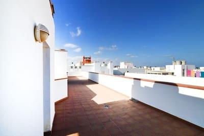 3 Zimmer Apartment zu verkaufen in Puerto del Rosario mit Garage - 110.000 € (Ref: 5147489)