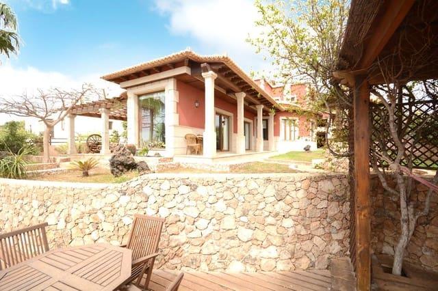 Chalet de 5 habitaciones en El Time en venta con piscina - 690.000 € (Ref: 5166742)
