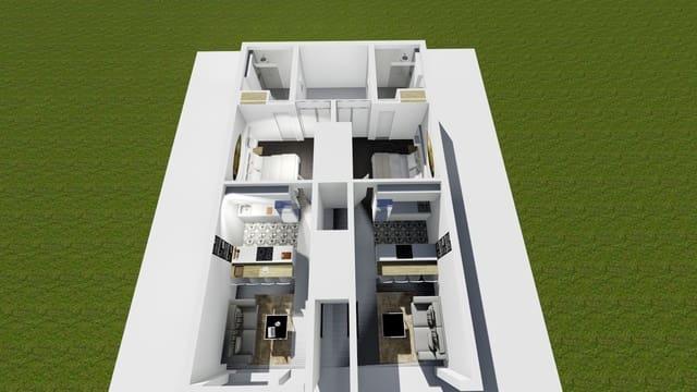 Terrain à Bâtir à vendre à El Cotillo - 110 000 € (Ref: 5327464)
