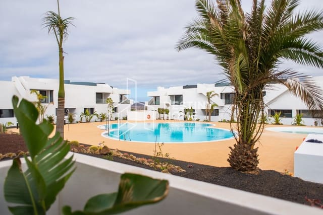 2 quarto Apartamento para venda em Villaverde com piscina - 185 000 € (Ref: 5503001)