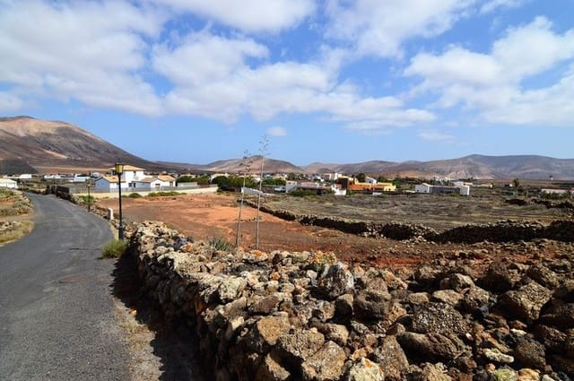 Terreno/Finca Rústica en Villaverde en venta - 125.000 € (Ref: 5523187)
