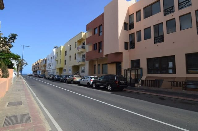 2 chambre Appartement à vendre à Corralejo - 105 000 € (Ref: 5542040)