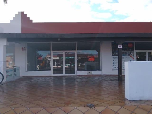 Kommersiell att hyra i Corralejo - 1 800 € (Ref: 5560056)