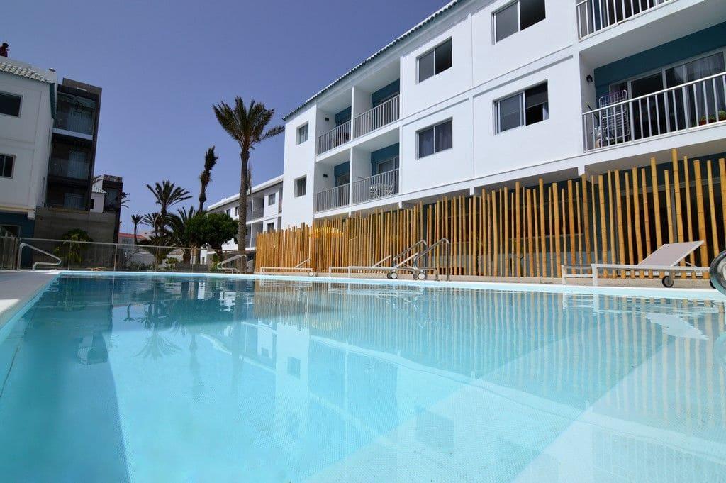 1 Zimmer Studio zu verkaufen in Corralejo mit Pool - 106.000 € (Ref: 5589951)